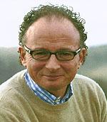 Landratskandidat Achim Hütten