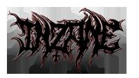 Inzane Logo
